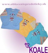 e4a496ad32ab Lacné kojenecké oblečenie - Akcie a výpredaj - Eshop KOALE - detské ...