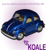 VW Chrobák model (volkswagen beetle)