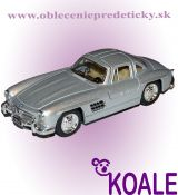 Kovový model auta Mercedes-Benz 300SL