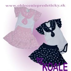 8a167420be61 Šaty pre bábätká 80